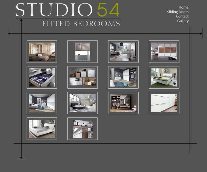 edinburgh web design